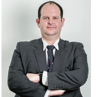 Dr. Adriaan Botha